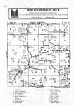 West Albany T110N-R12W, Wabasha County 1979 Published by Directory Service Company